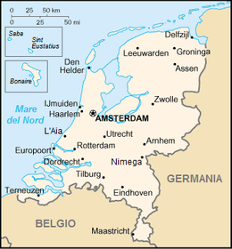 Paesi-Bassi