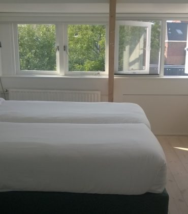 Eindhoven Design Bed & Breakfast Studio nr 7