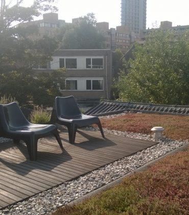 Eindhoven Bed & Breakfast di design Studio nr 7
