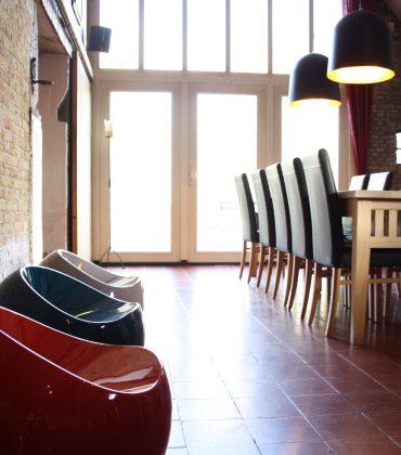 WeidumerHout hotel e ristorante in Olanda