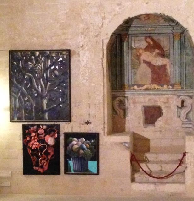 Lecce Castello