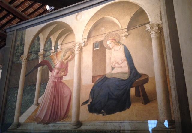 Museo San Marco Firenze