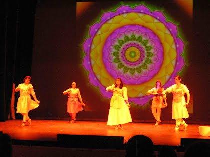 hindudance and my mandala1