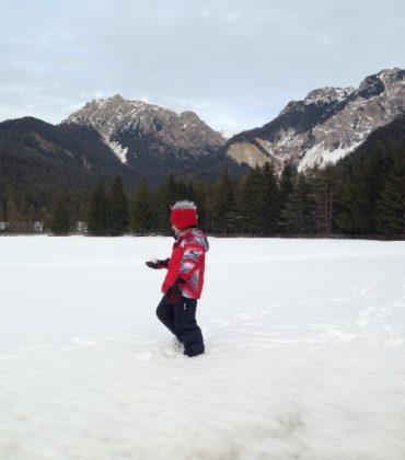 Settimana bianca in famiglia a San Vigilio sulle Dolomiti