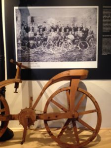 MuseoLeonardo-Bicicletta
