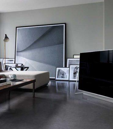 Nuova casa, nuovo televisore, stessa marca