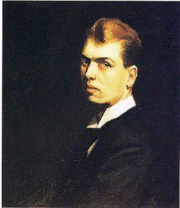 LB-edward_hopper_autoritratto_1906
