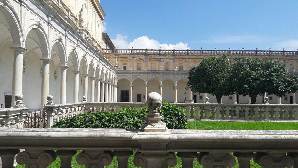 1606-Napoli-Chiostro-CertosaSanMartino