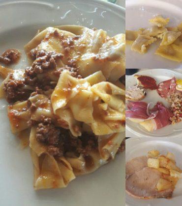 Castelnuovo di Garfagnana pranzo e gita ad agosto