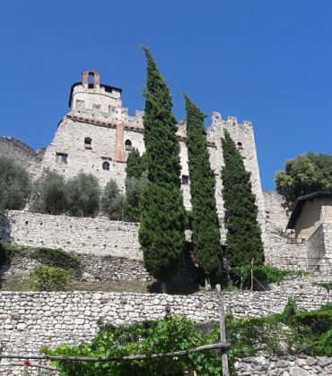 Castello di Avio a Sabbionara