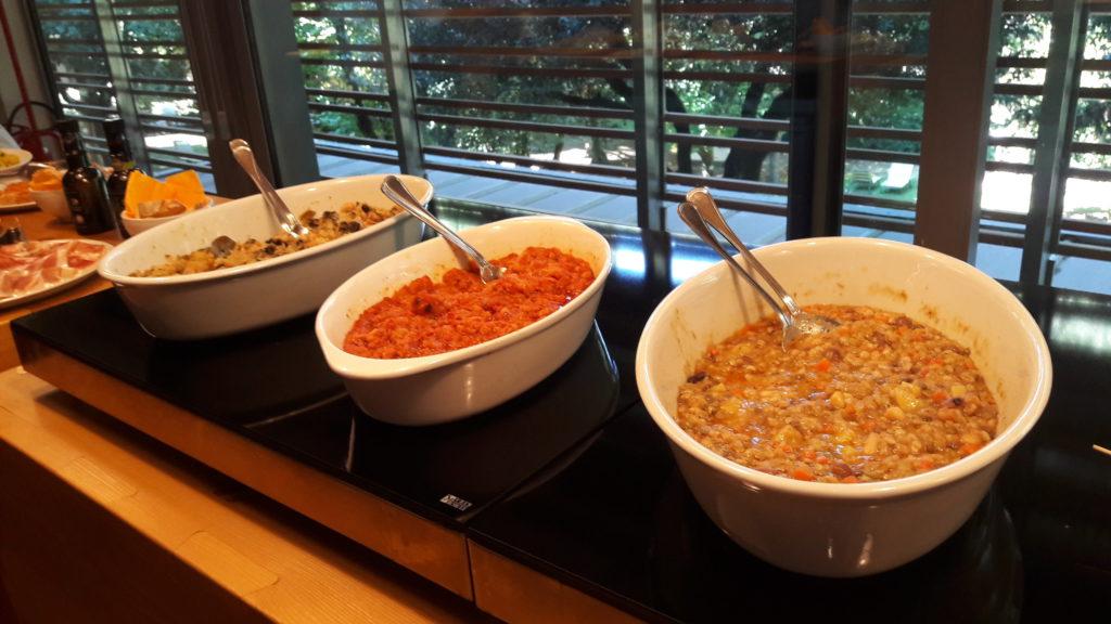 Zuppe del Percorso del Gusto Chianciano Terme