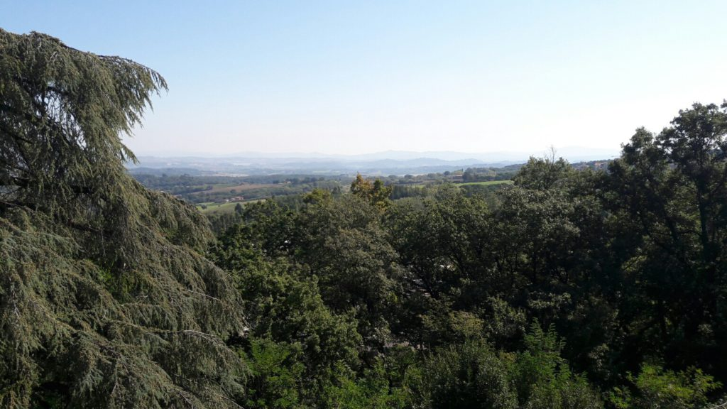 Chianciano Terme Park Hotel