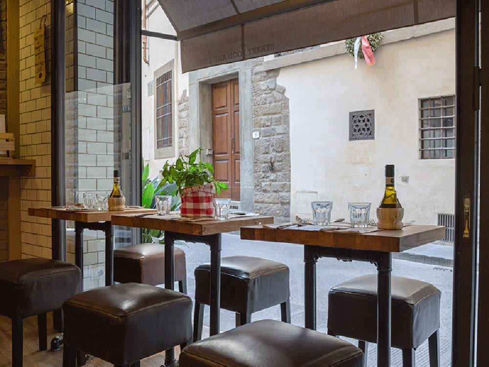 MangiaPizza Firenze