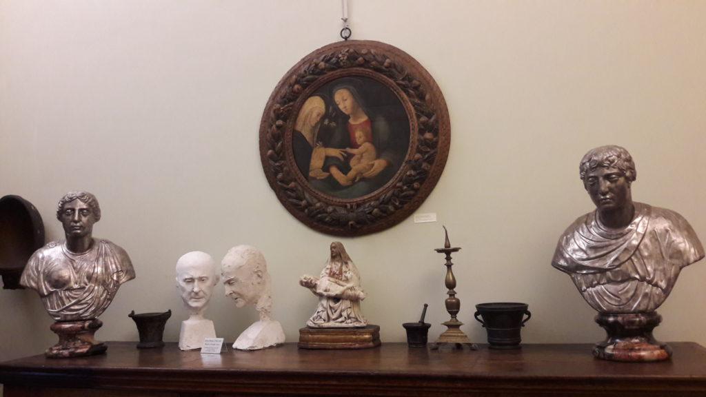 Casa Museo Rodolfo Siviero a Firenze