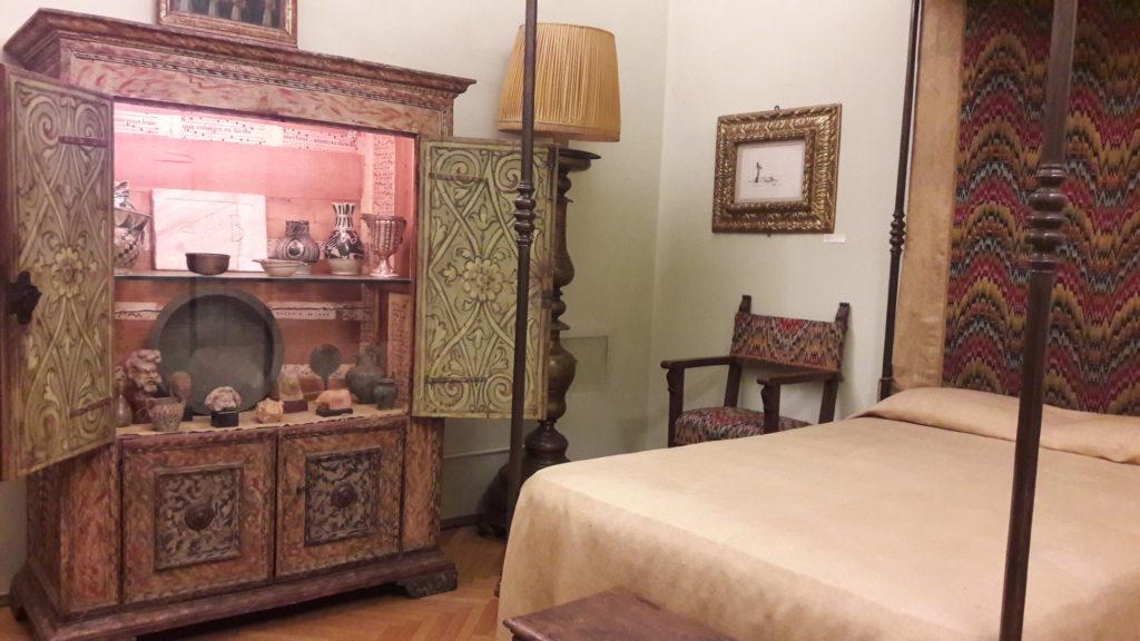 Casa Museo Siviero a Firenze