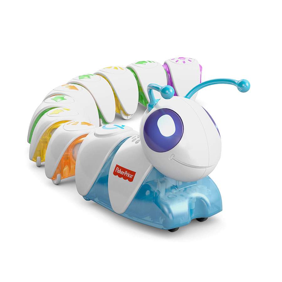 CodaBruco di Fisher-Price