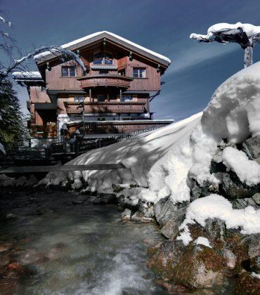 Hotel Aqua Bad Cortina a San Vigilio sulle Dolomiti