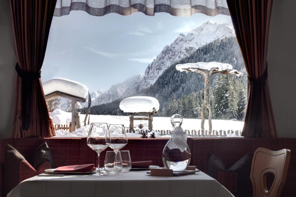 San Vigilio di Marebbe sulle Dolomiti