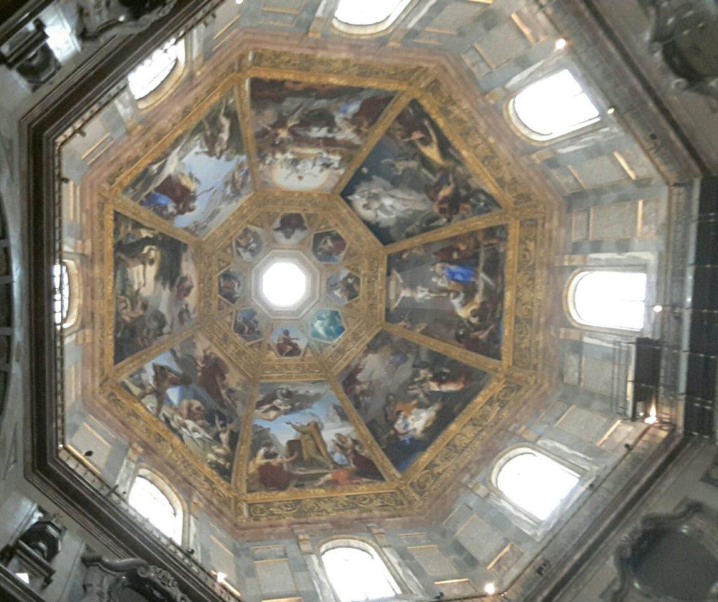 Cappelle Medicee a Firenze