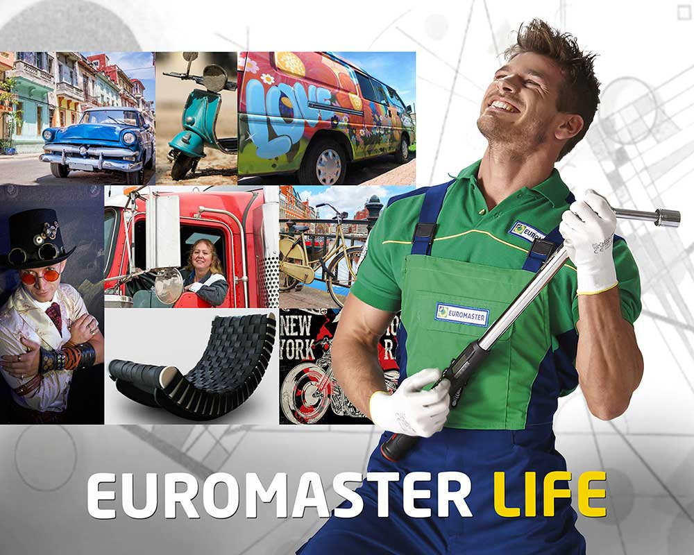 Euromaster street culture