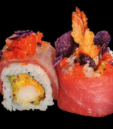 Il Sushi preparato a regola d'arte