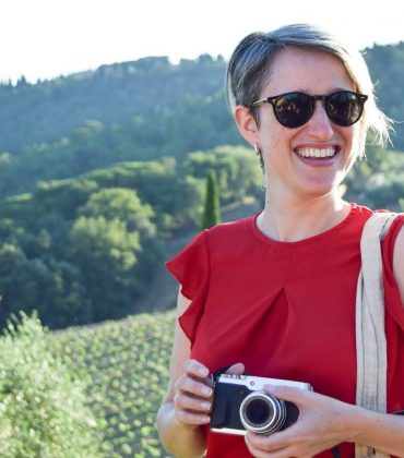 Alexandra Korey non solo arte e viaggi