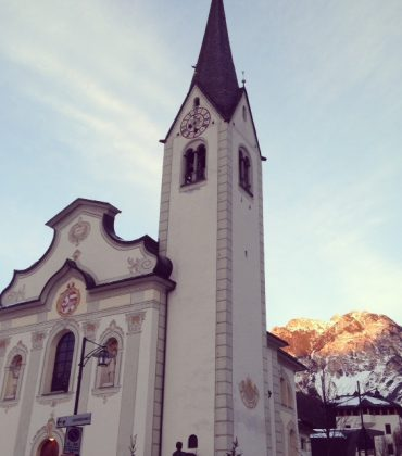 San Vigilio di Marebbe in Val Badia visita guidata