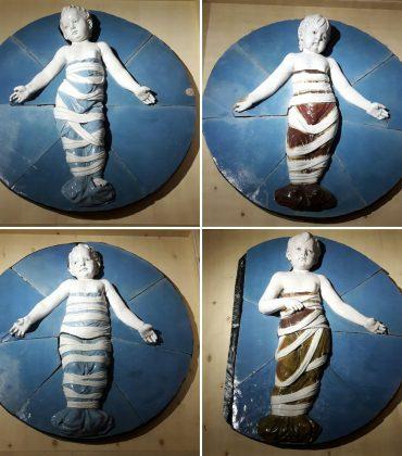 Il nuovo Museo degli Innocenti a Firenze