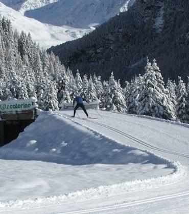 Valtellina weekend a Santa Caterina Valfurva