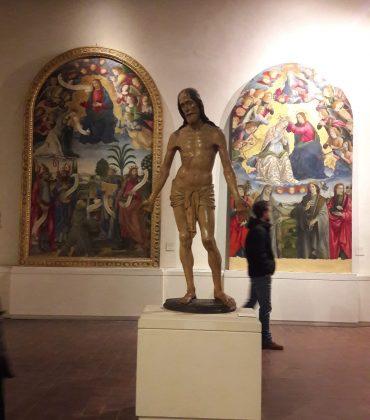 Capodanno al Museo Villa Guinigi di Lucca