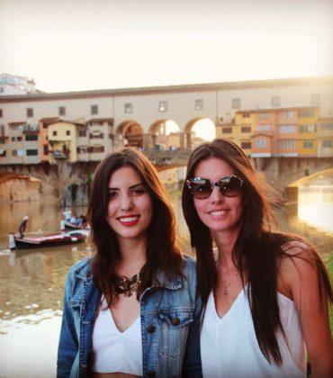 Manuela Munoz e il progetto Firenzeats