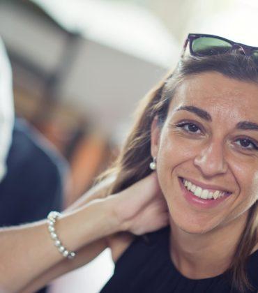 Anna Maria Simonini amicizia e social media