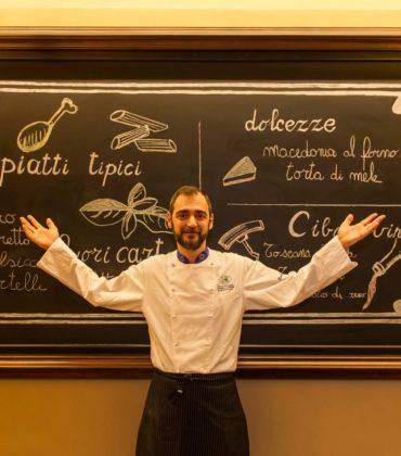 5 Ristoranti di Lucca consigliati per famiglie