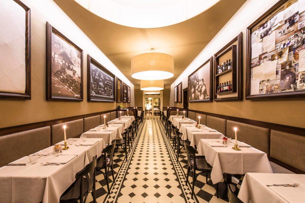 Gli Orti ristorante Lucca