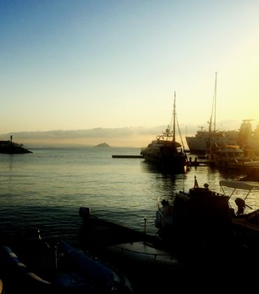 Isola d'Elba: i posti segreti di Ilaria