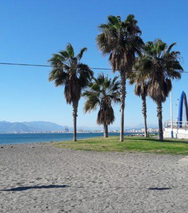 La Malaga tradizionale tra Picasso e spiaggia