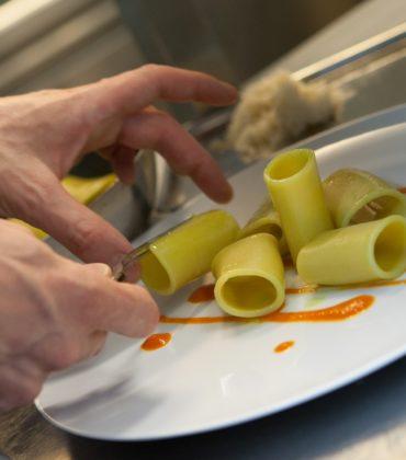 Il nuovo ristorante Momio a Firenze San Frediano
