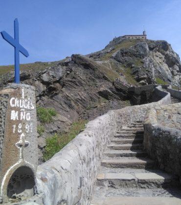 Paesi Baschi: il cammino di Gatzelugatxe, Guernica e mare