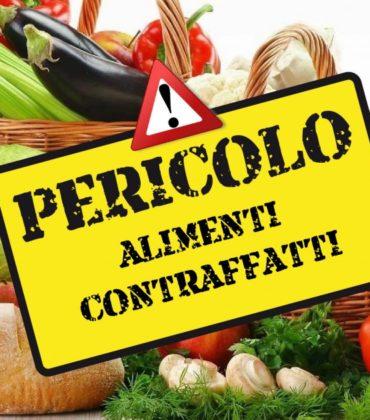 La contraffazione dei prodotti alimentari