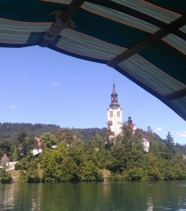 Viaggio in Slovenia da Lubiana a Bled e Vintgar