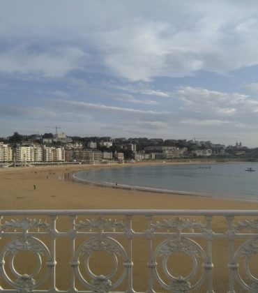 Il mare dei Paesi Baschi: San Sebastian, Saint Jean de Luz e Biarritz