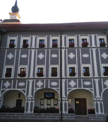Viaggio in Slovenia: le Terme Olimia