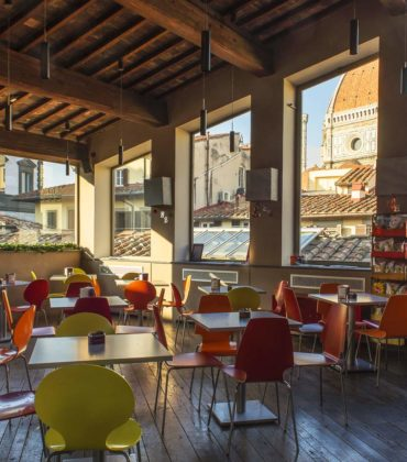 8 ristoranti di Firenze consigliati a pranzo
