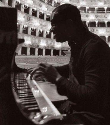 Scrittori in Jazz a Le Murate di Firenze