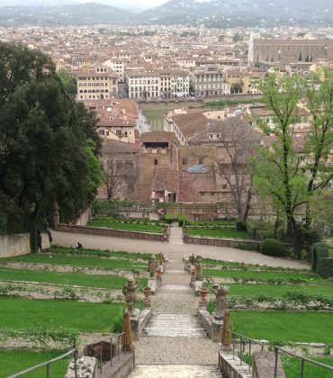 Una mostra fiabesca a Villa Bardini a Firenze