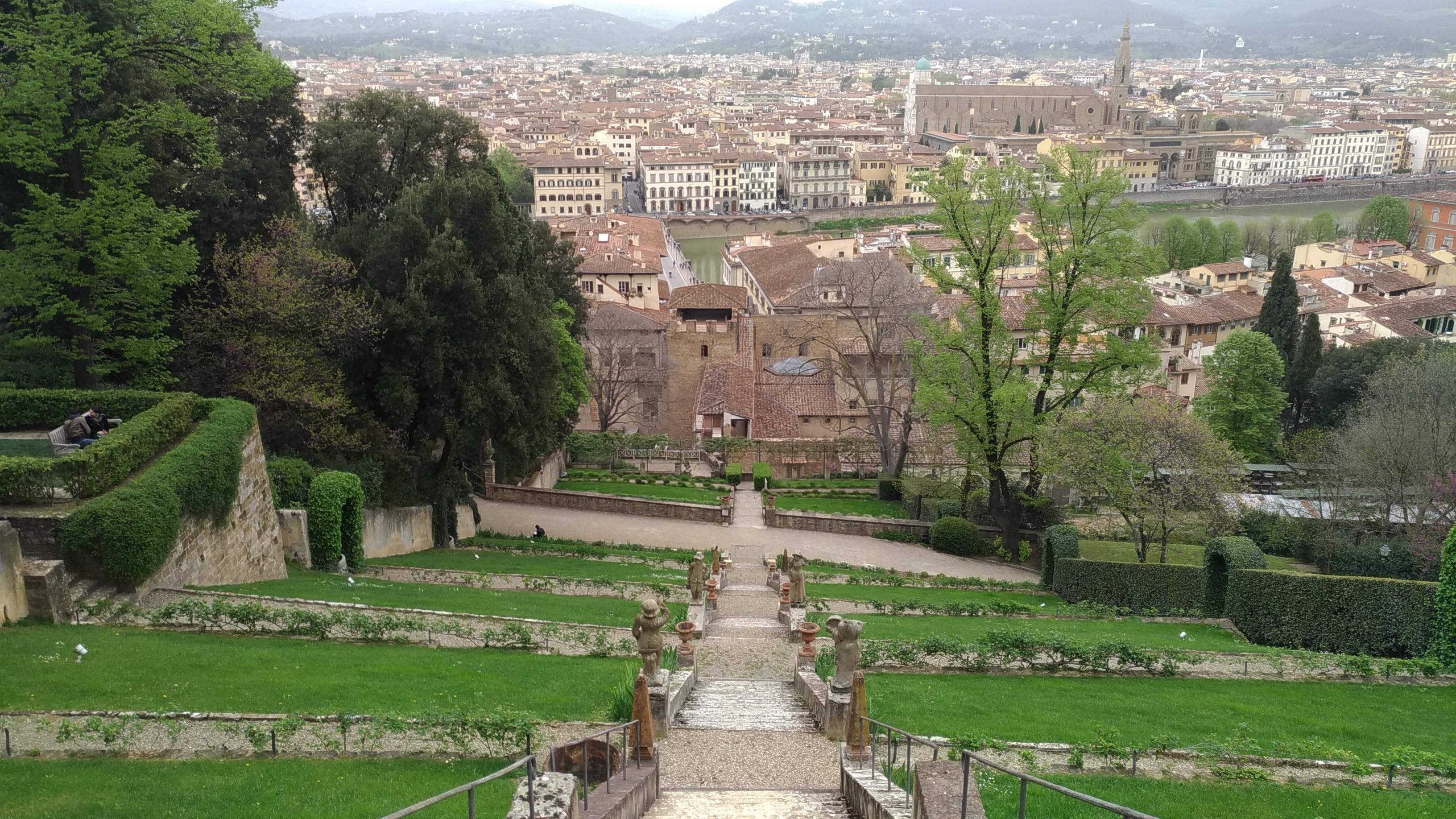 Una mostra fiabesca a Villa Bardini a Firenze - LifeBlogger