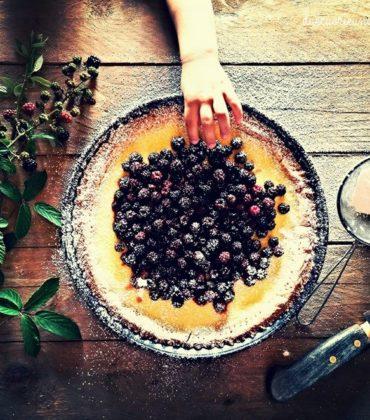 Intervista alla foodblogger Coralba Martini