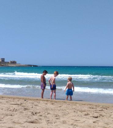 Portopalo e Vendicari il mare selvaggio della Sicilia