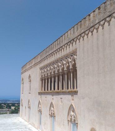 Sicilia: Castello di Donnafugata e Ragusa