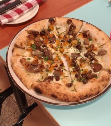 La pizza di Berberè raddoppia a Firenze
